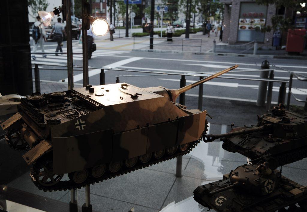 戦車 模型 タミヤ TAMIYA