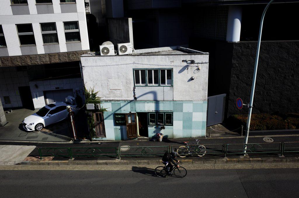 乃木坂 店