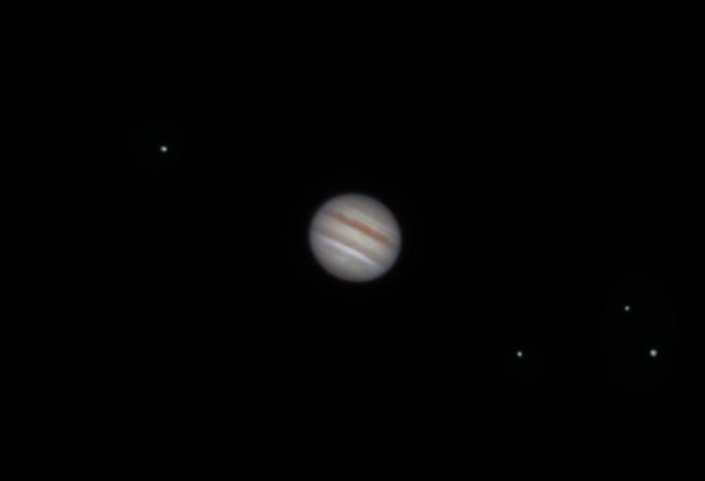 木星 Jupiter