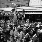 浅草 三社祭 神輿