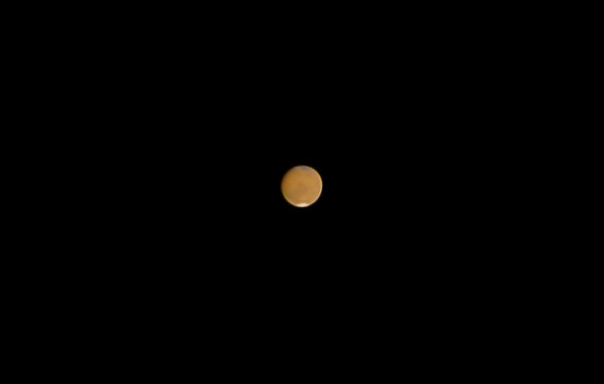 火星 模様 Mars