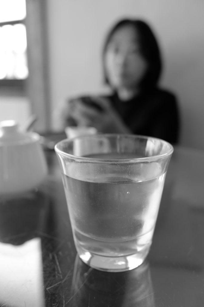 カヤバ 上野桜木 夏