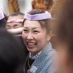 神田祭 女性