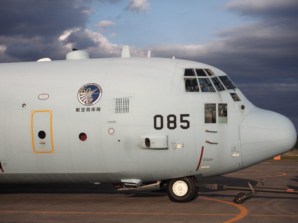 航空自衛隊 085